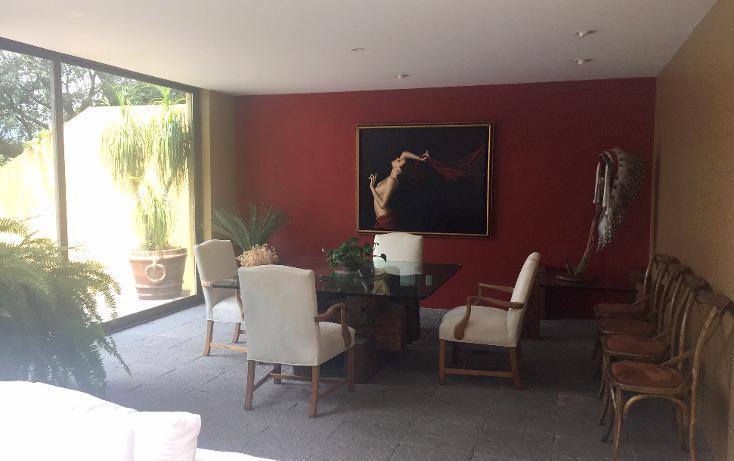 Foto de casa en venta en  , contadero, cuajimalpa de morelos, distrito federal, 1771454 No. 08