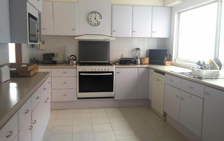 Foto de casa en venta en  , contadero, cuajimalpa de morelos, distrito federal, 1771454 No. 09