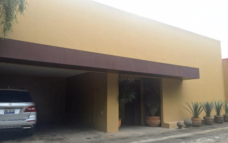Foto de casa en venta en  , contadero, cuajimalpa de morelos, distrito federal, 1771454 No. 23