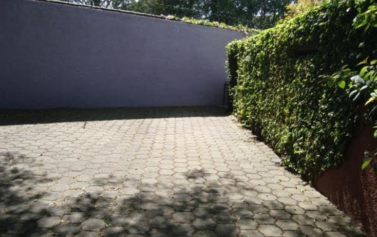 Foto de terreno habitacional en venta en  , contadero, cuajimalpa de morelos, distrito federal, 1777112 No. 04