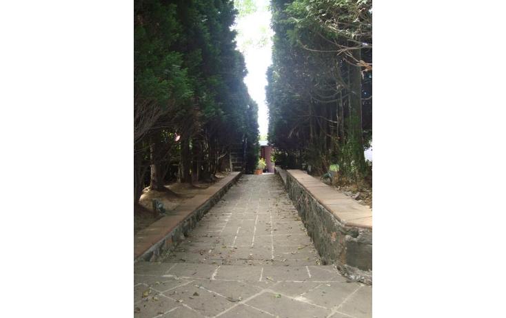 Foto de terreno habitacional en venta en  , contadero, cuajimalpa de morelos, distrito federal, 1777112 No. 05