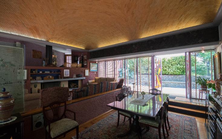 Foto de casa en venta en  , contadero, cuajimalpa de morelos, distrito federal, 1777678 No. 01