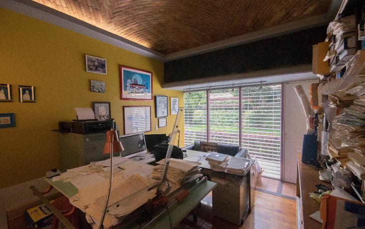 Foto de casa en venta en  , contadero, cuajimalpa de morelos, distrito federal, 1777678 No. 08