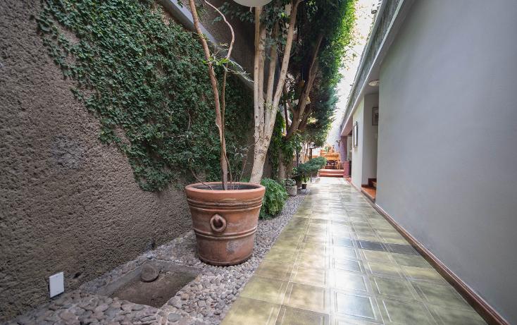 Foto de casa en venta en  , contadero, cuajimalpa de morelos, distrito federal, 1777678 No. 10