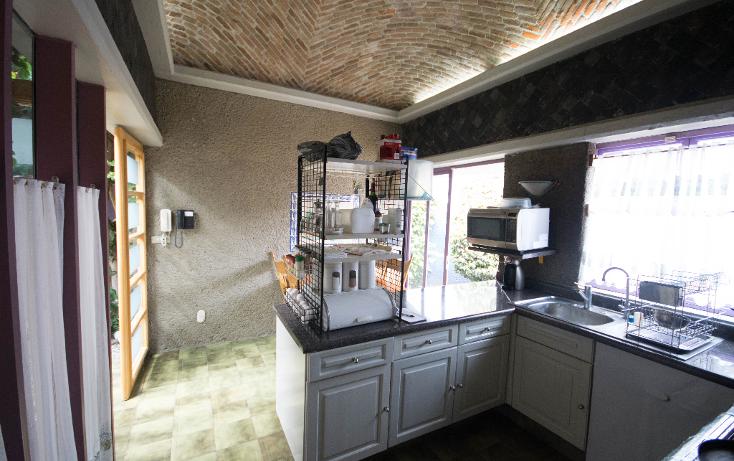 Foto de casa en venta en  , contadero, cuajimalpa de morelos, distrito federal, 1777678 No. 12