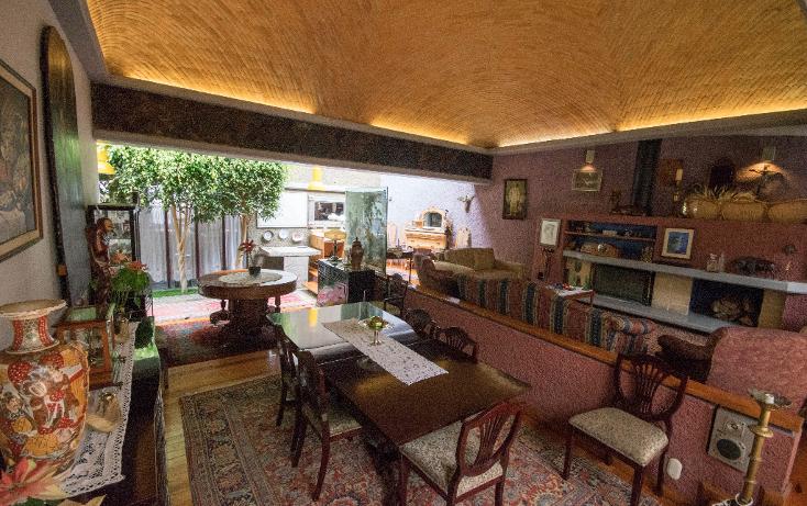 Foto de casa en venta en  , contadero, cuajimalpa de morelos, distrito federal, 1777678 No. 13