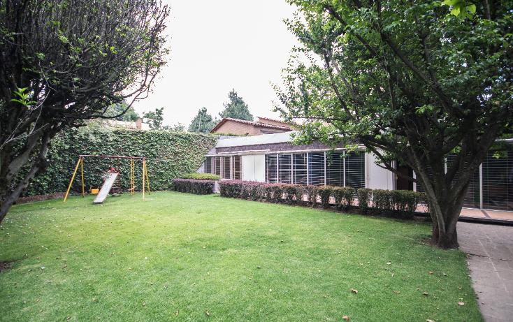 Foto de casa en venta en  , contadero, cuajimalpa de morelos, distrito federal, 1777678 No. 16