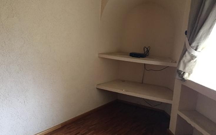 Foto de casa en renta en  , contadero, cuajimalpa de morelos, distrito federal, 1821080 No. 10
