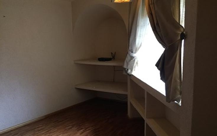 Foto de casa en renta en  , contadero, cuajimalpa de morelos, distrito federal, 1821080 No. 11