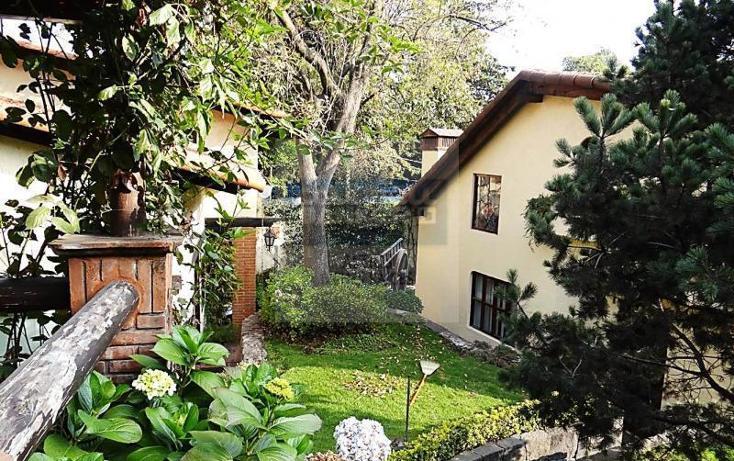 Foto de casa en venta en  , contadero, cuajimalpa de morelos, distrito federal, 1849636 No. 02