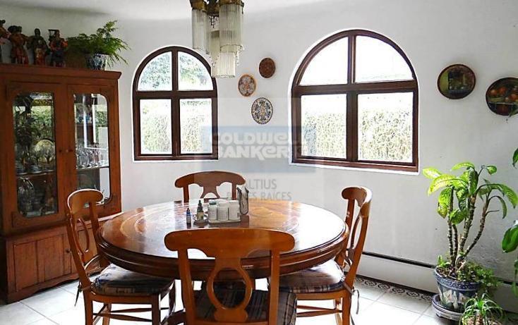 Foto de casa en venta en  , contadero, cuajimalpa de morelos, distrito federal, 1849636 No. 05