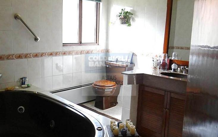 Foto de casa en venta en  , contadero, cuajimalpa de morelos, distrito federal, 1849636 No. 09