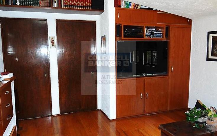 Foto de casa en venta en  , contadero, cuajimalpa de morelos, distrito federal, 1849636 No. 11