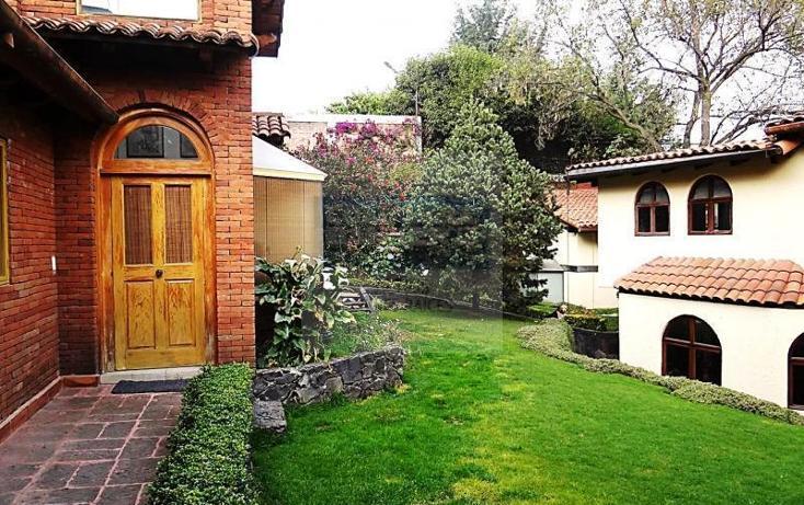 Foto de casa en venta en  , contadero, cuajimalpa de morelos, distrito federal, 1849636 No. 12