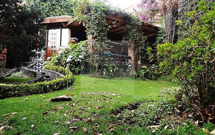 Foto de casa en venta en  , contadero, cuajimalpa de morelos, distrito federal, 1849636 No. 13