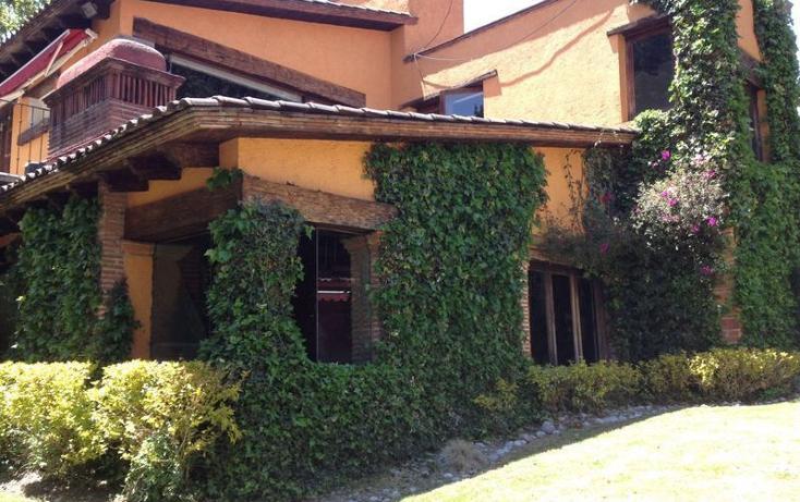 Foto de casa en venta en  , contadero, cuajimalpa de morelos, distrito federal, 1862662 No. 01