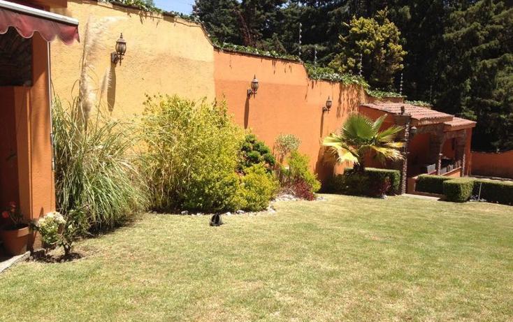 Foto de casa en venta en  , contadero, cuajimalpa de morelos, distrito federal, 1862662 No. 04