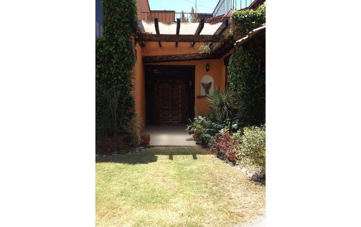 Foto de casa en venta en  , contadero, cuajimalpa de morelos, distrito federal, 1862662 No. 06