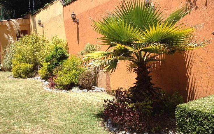 Foto de casa en venta en  , contadero, cuajimalpa de morelos, distrito federal, 1862662 No. 08