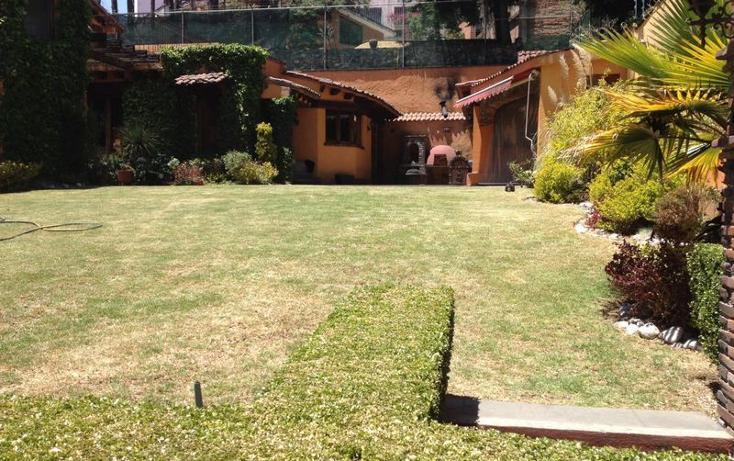 Foto de casa en venta en  , contadero, cuajimalpa de morelos, distrito federal, 1862662 No. 09