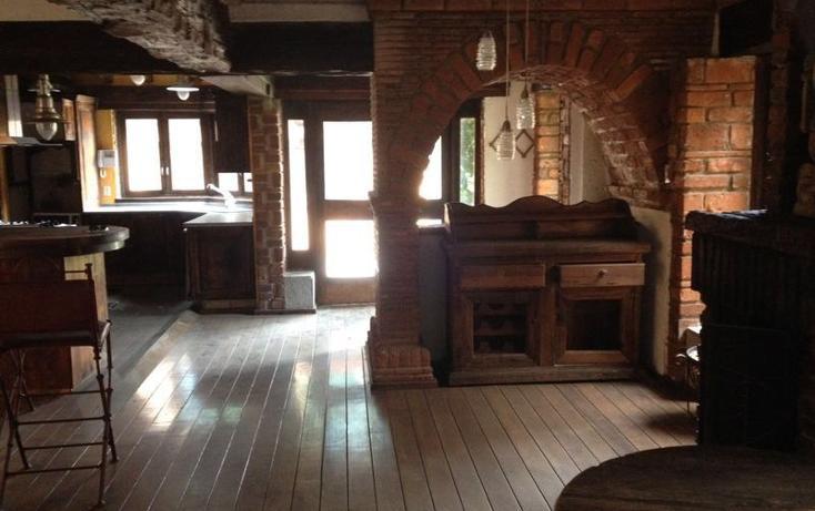 Foto de casa en venta en  , contadero, cuajimalpa de morelos, distrito federal, 1862662 No. 12