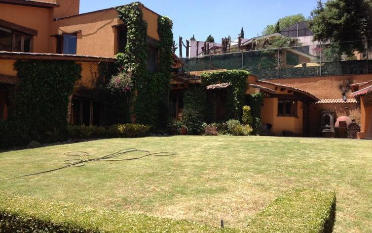 Foto de casa en venta en  , contadero, cuajimalpa de morelos, distrito federal, 1862662 No. 15