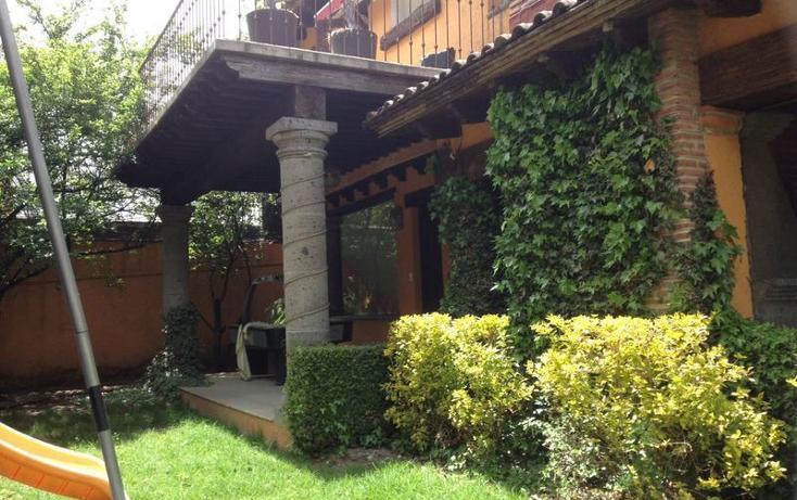 Foto de casa en venta en  , contadero, cuajimalpa de morelos, distrito federal, 1862662 No. 16