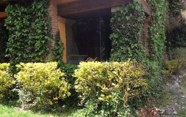 Foto de casa en venta en  , contadero, cuajimalpa de morelos, distrito federal, 1862662 No. 17