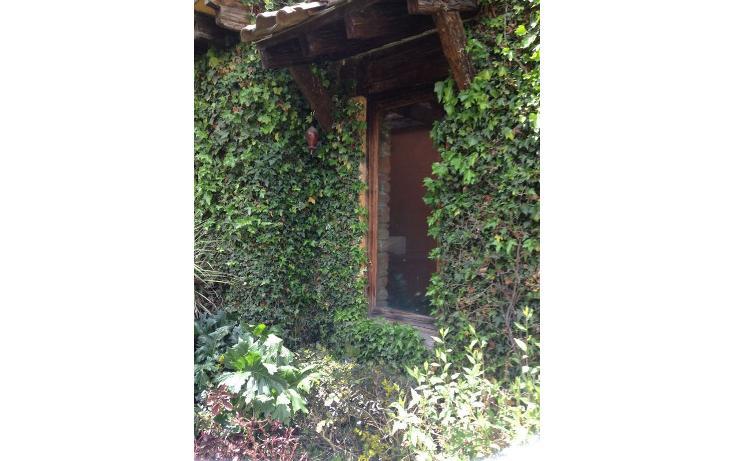 Foto de casa en venta en  , contadero, cuajimalpa de morelos, distrito federal, 1862662 No. 18
