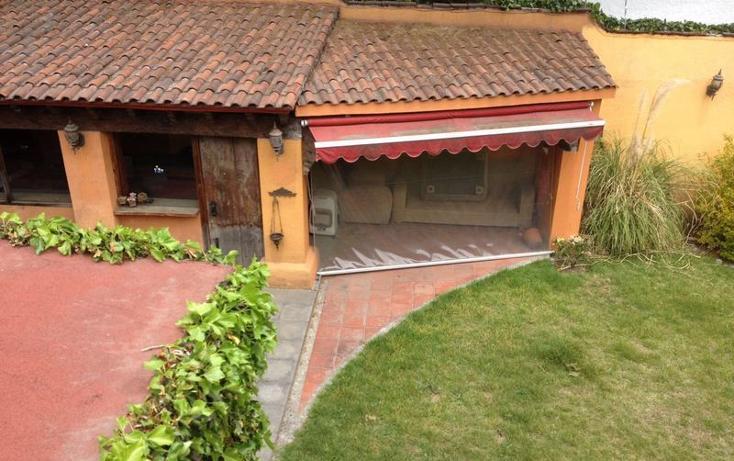 Foto de casa en venta en  , contadero, cuajimalpa de morelos, distrito federal, 1862662 No. 19