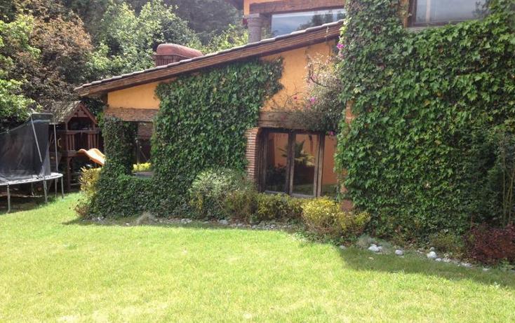 Foto de casa en venta en  , contadero, cuajimalpa de morelos, distrito federal, 1862662 No. 20