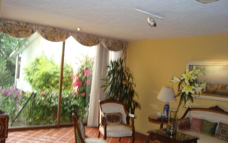 Foto de casa en venta en  , contadero, cuajimalpa de morelos, distrito federal, 1927973 No. 05