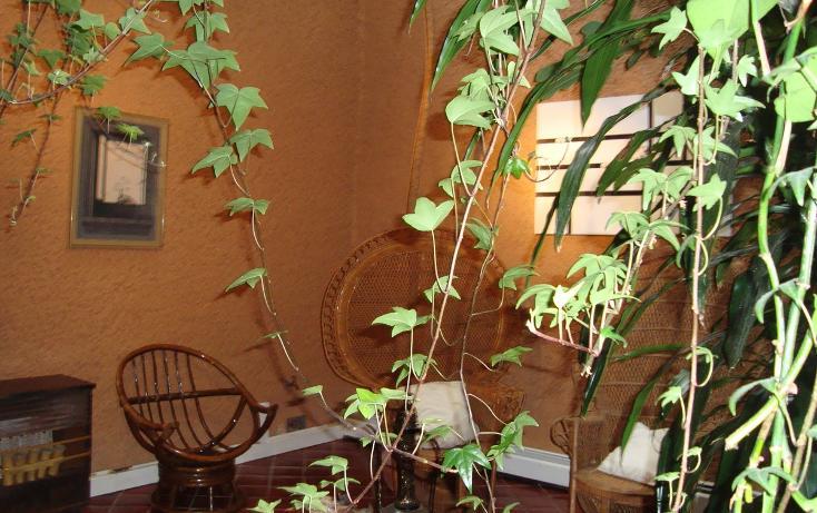 Foto de casa en venta en  , contadero, cuajimalpa de morelos, distrito federal, 1927973 No. 07