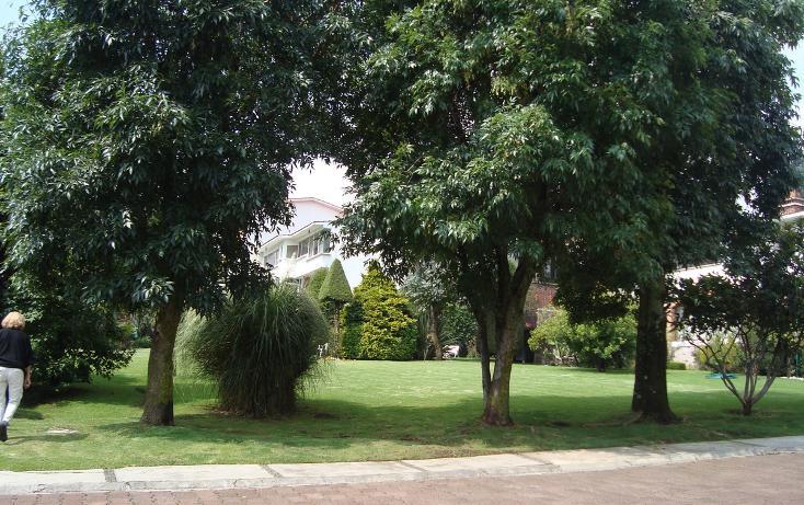 Foto de terreno habitacional en venta en  , contadero, cuajimalpa de morelos, distrito federal, 1927979 No. 01