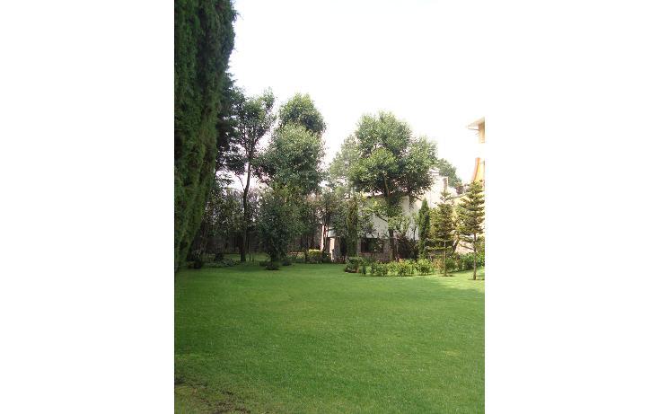 Foto de terreno habitacional en venta en  , contadero, cuajimalpa de morelos, distrito federal, 1927979 No. 07
