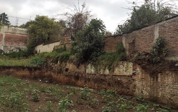 Foto de terreno habitacional en renta en  , contadero, cuajimalpa de morelos, distrito federal, 1973080 No. 01