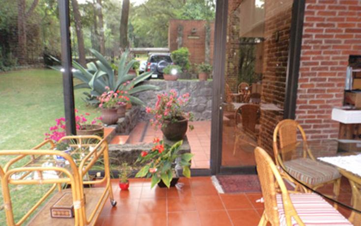 Foto de terreno habitacional en venta en  , contadero, cuajimalpa de morelos, distrito federal, 1985846 No. 10