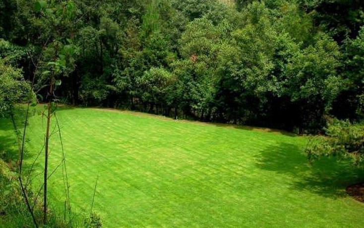 Foto de terreno habitacional en venta en  , contadero, cuajimalpa de morelos, distrito federal, 1986223 No. 01