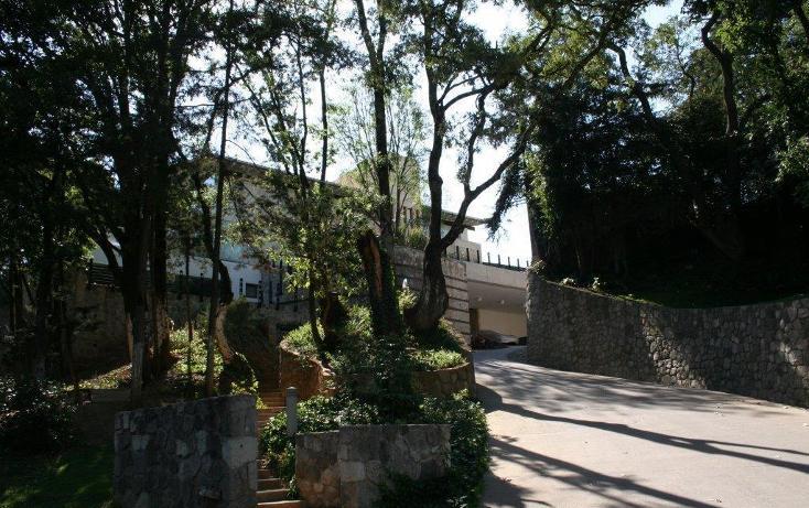 Foto de terreno habitacional en venta en  , contadero, cuajimalpa de morelos, distrito federal, 1986223 No. 04