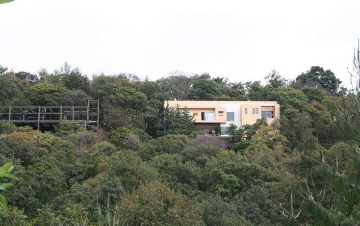 Foto de terreno habitacional en venta en  , contadero, cuajimalpa de morelos, distrito federal, 1986223 No. 09