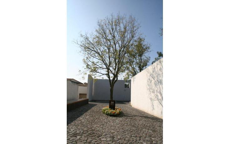 Foto de terreno habitacional en venta en  , contadero, cuajimalpa de morelos, distrito federal, 1986223 No. 13