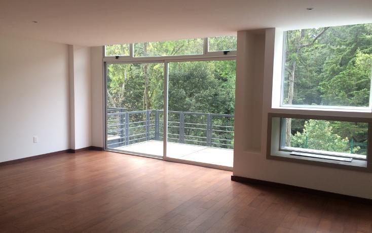 Foto de casa en venta en  , contadero, cuajimalpa de morelos, distrito federal, 2472638 No. 02