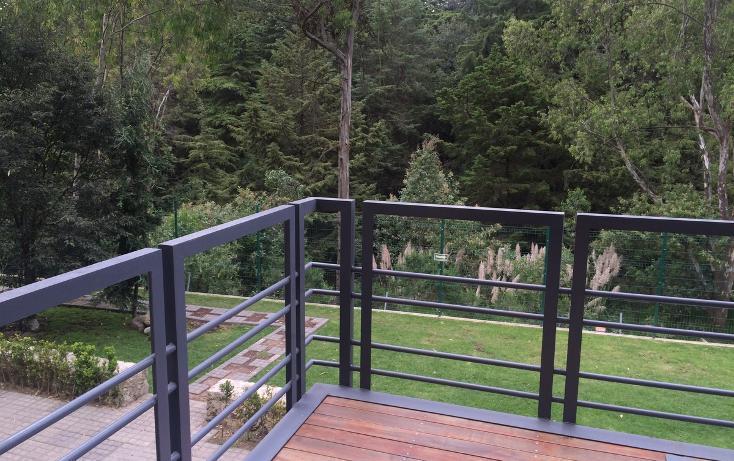 Foto de casa en venta en  , contadero, cuajimalpa de morelos, distrito federal, 2472638 No. 03