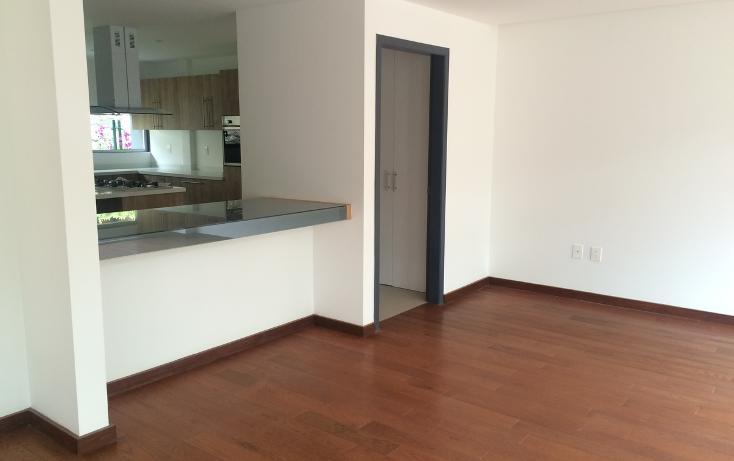 Foto de casa en venta en  , contadero, cuajimalpa de morelos, distrito federal, 2472638 No. 04