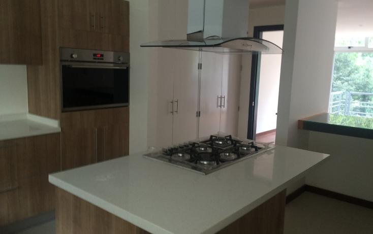 Foto de casa en venta en  , contadero, cuajimalpa de morelos, distrito federal, 2472638 No. 05