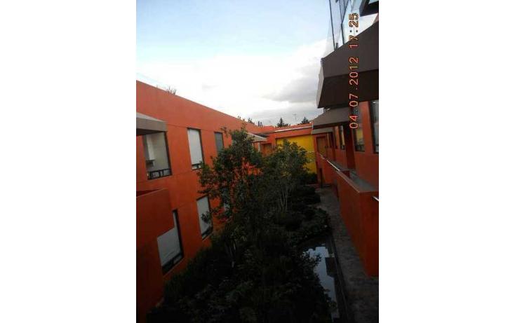 Foto de departamento en renta en  , contadero, cuajimalpa de morelos, distrito federal, 454719 No. 04