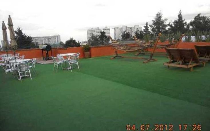 Foto de departamento en renta en  , contadero, cuajimalpa de morelos, distrito federal, 454719 No. 09