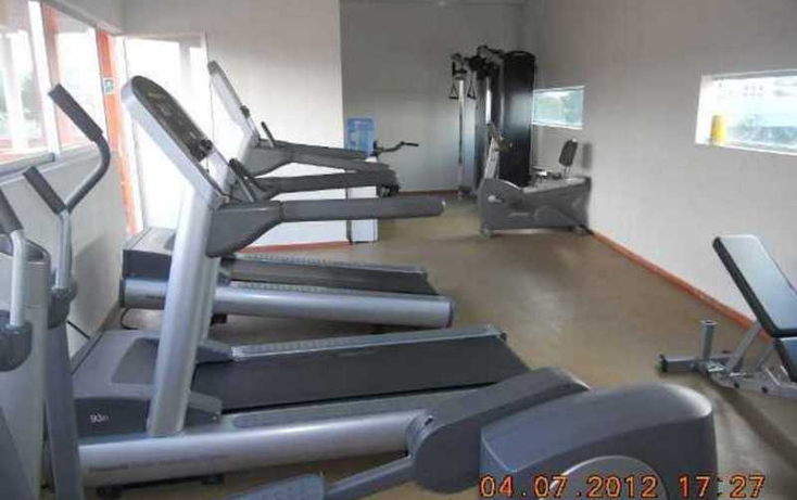 Foto de departamento en renta en  , contadero, cuajimalpa de morelos, distrito federal, 454719 No. 10