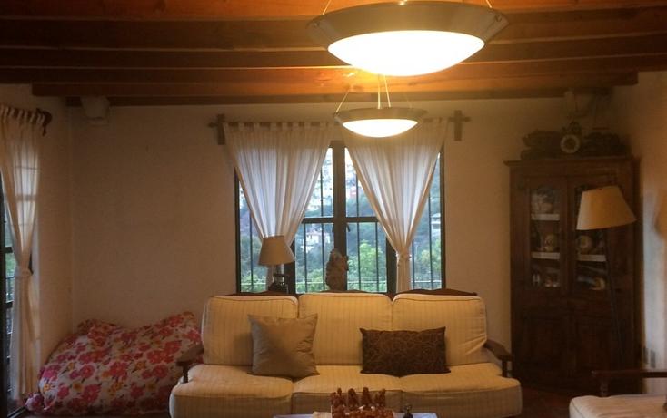 Foto de casa en venta en  , contadero, cuajimalpa de morelos, distrito federal, 724225 No. 01