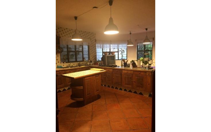 Foto de casa en venta en  , contadero, cuajimalpa de morelos, distrito federal, 724225 No. 03